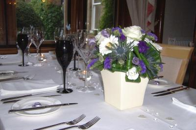 Caddon View Country Guest House - Laterooms
