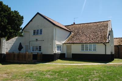 Church Farm - Laterooms