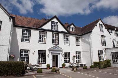 Evesham Hotel - Laterooms