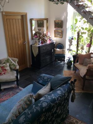 Huntlywood Granary - Laterooms