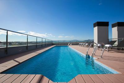 DoubleTree by Hilton Hotel Girona - Laterooms