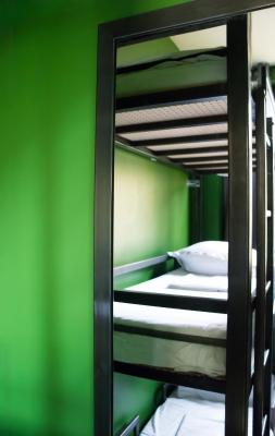 Amsterdam Hostel Orfeo - Laterooms