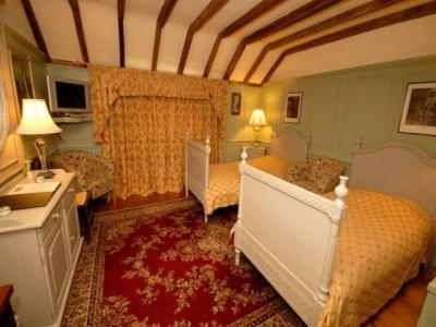 Wolds Village - Laterooms