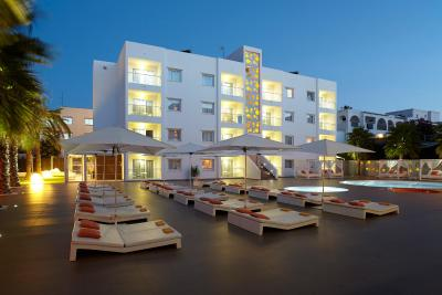 Ibiza Sun Apartments - Laterooms