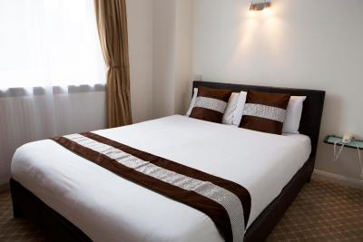 Westpoint Hotel - Laterooms