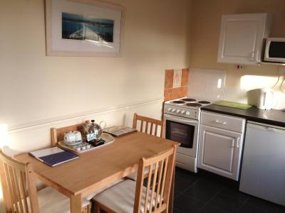 Wheal Rodney Holiday Park - Laterooms