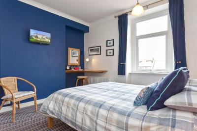 The Red Townhouse - Laterooms