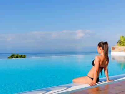 H10 Playa Meloneras Palace - Laterooms