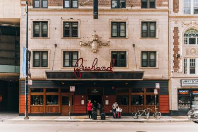Freehand Chicago - Laterooms