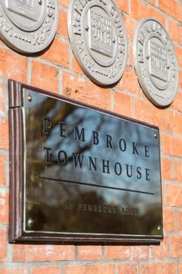 Pembroke Townhouse - Laterooms