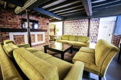 Faenol Fawr Country Hotel - Laterooms