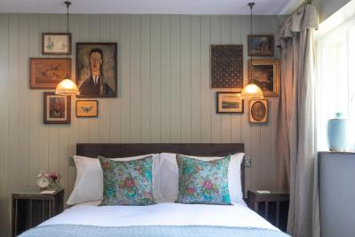 Marco Pierre White's Frogmill Hotel - Laterooms
