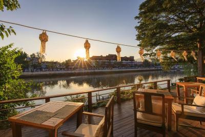 sala lanna Chiang Mai - Laterooms