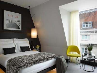 South Place Hotel - Laterooms