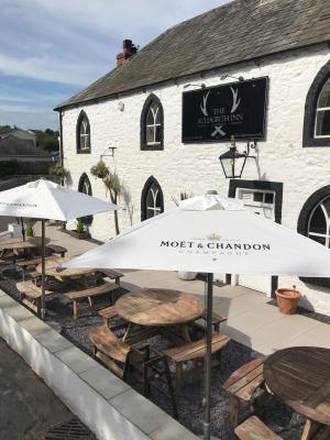 The Auldgirth Inn - Laterooms