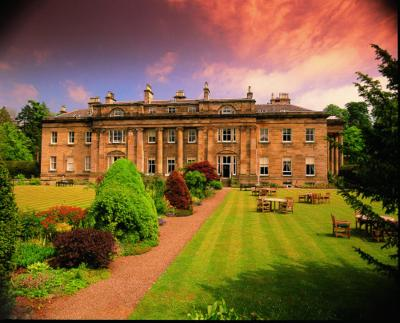 Balbirnie House Hotel - Laterooms