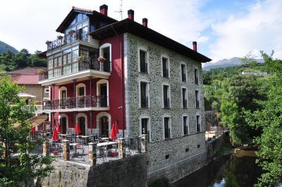 La Casa Del Puente - Laterooms