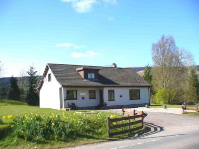 Corrie Liath Bed & Breakfast - Laterooms