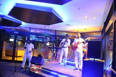 Transcorp Hilton Abuja - Laterooms
