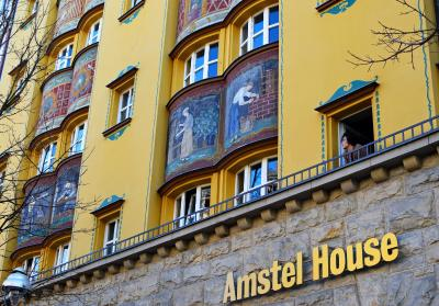Amstel House Hostel Berlin - Laterooms