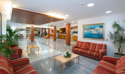 Medplaya Hotel Bali - Laterooms