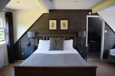 The Westwood Hotel - Laterooms