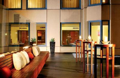 Sheraton On The Park - Laterooms