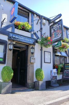 Ye Olde Cheshire Cheese Inn - Laterooms