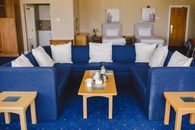 Inn on the Coast Portrush - Laterooms