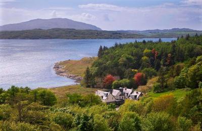 Loch Melfort Hotel - Laterooms
