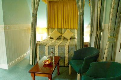 Glebe Hotel - Laterooms