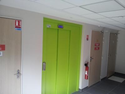 Relais Fasthôtel Dunkerque - Laterooms