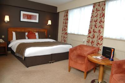 Hallmark Hotel Birmingham - Laterooms