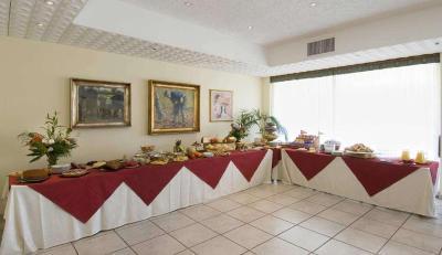 Best Western Hotel HR - Laterooms