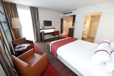 Holiday Inn Mulhouse - Laterooms
