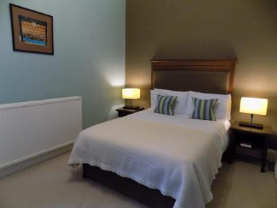 Chapelbank Hotel - Laterooms