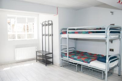 Abbey Court Hostel - Laterooms