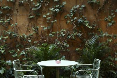 Petit Palace Barcelona - Laterooms