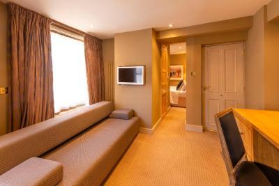 Fielding Hotel - Laterooms