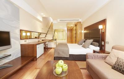 Insotel Fenicia Prestige Suites & Spa - Laterooms