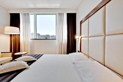 Italiana Hotels Cosenza - Laterooms