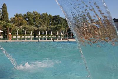 Hotel Caesius Thermae & Spa Resort - Laterooms