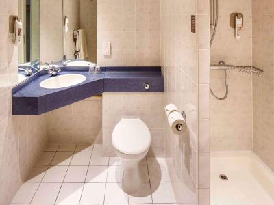 ibis Chesterfield North - Laterooms