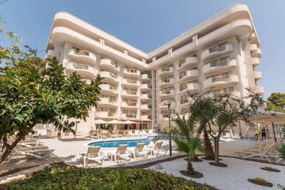 Salou Suite - Laterooms