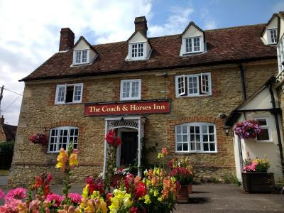 The Coach & Horses Inn - Laterooms