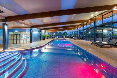Novotel Canberra - Laterooms