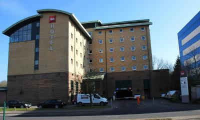 ibis London Gatwick Airport - Laterooms