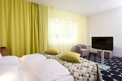 Tryp by Wyndham Frankfurt - Laterooms