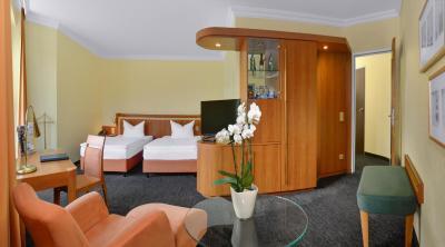 Ringhotel Parkhotel Witten - Laterooms