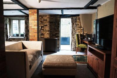 Hotel du Vin & Bistro Cambridge - Laterooms